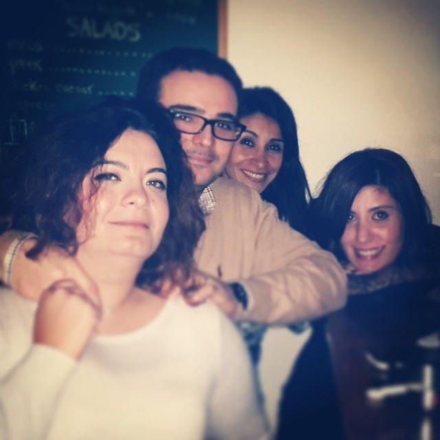 friends lovethem fun smiles liveforever liquorroom marmkhayel ...