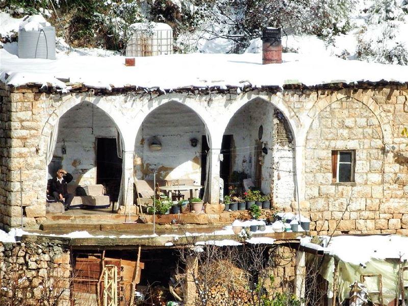 tannourine lebanon livelovetannourine livelovelebanon livelovebeirut ... (Tannurin At Tahta, Liban-Nord, Lebanon)