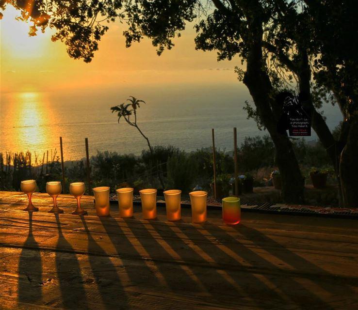Tafla, batroun lebanon tafla batroun shots shots sunset nature sea... (TAFLA)