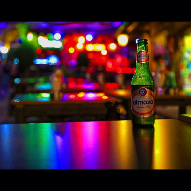Almaza beer! almaza lebanon byblos jbeil lights beer ...