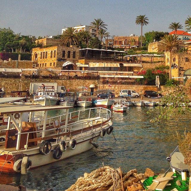 Jbeil ( mina ), Lebanon. jbeil jbeil_byblos_lebanon lebanon ...