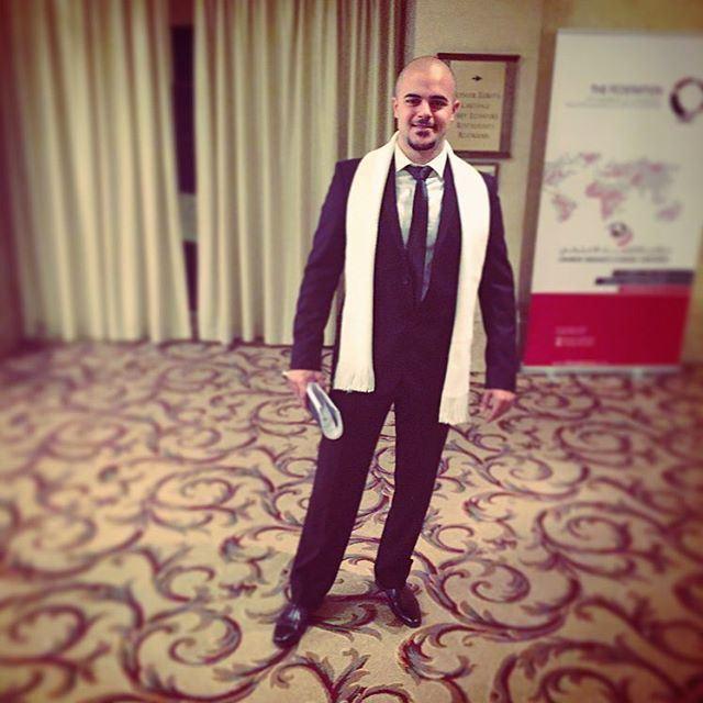 Lebanese Emigrants Economic Conference مؤتمر الاقتصاد الاغترابي... (Phoenicia Hotel Beirut)