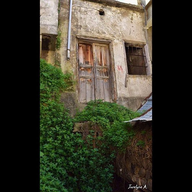 Some memories never fade oldhouse memories myvillage mynorth ... (Tal Abass - Aakar)