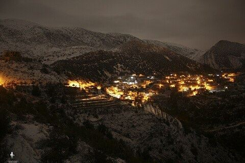 The veiw 👌 niha liveloveniha lebanon lebanonbyalocal ptk_lebanon... (Niha El Chouf)