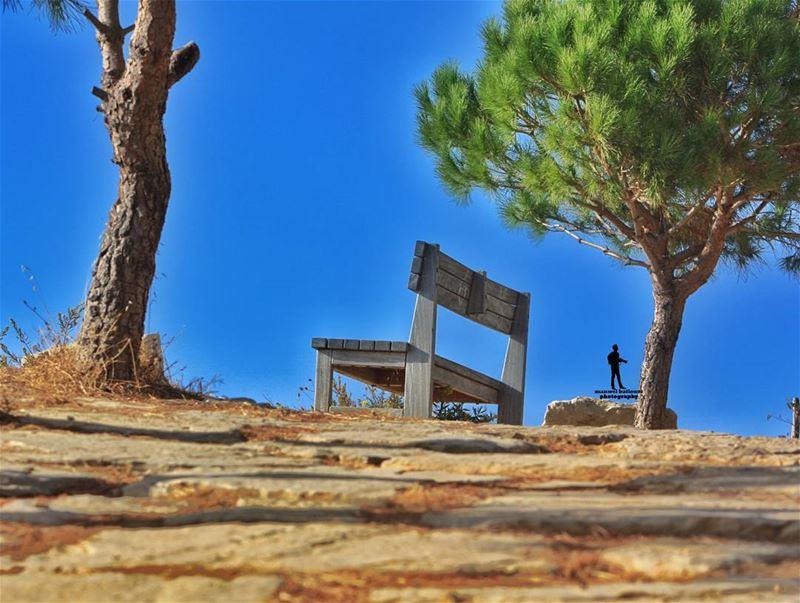 قلعة نيحا.. niha chouf liveloveniha lebanon lebanonbyalocal ... (قلعة نيحا)