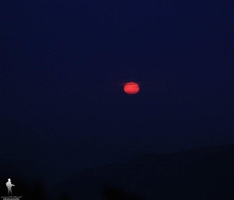 sunset sunset🌅 sunset_ig chouf jbaa lebanon lebanonbyalocal ...