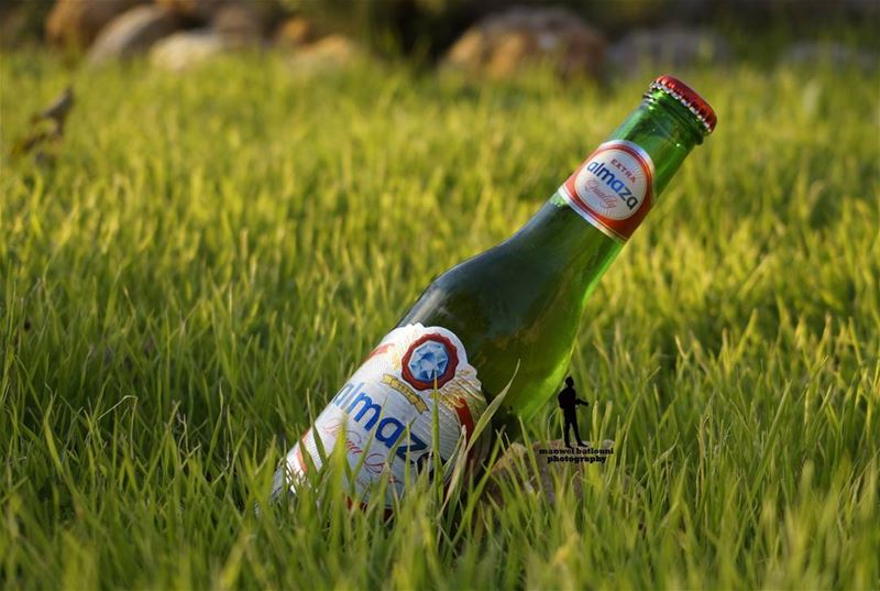 Sometimes all what it need is a fresh beer...chers 🍻 beer beer🍻 ...