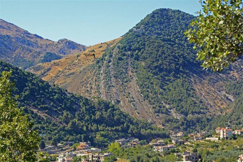 nature niha chouf lebanon🇱🇧 mountain liveloveniha ...