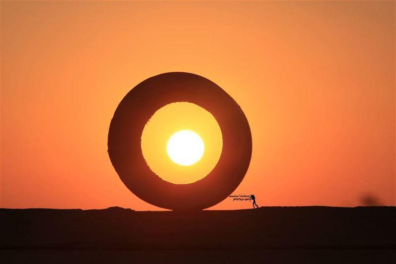 sunset sunset_hub creative_sunset ig_sunset canonshot jbaa chouf...