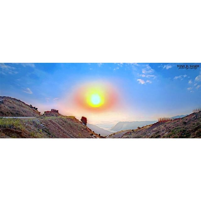 landscape landscape_lovers photooftheday photographysouls... (Mayrouba)