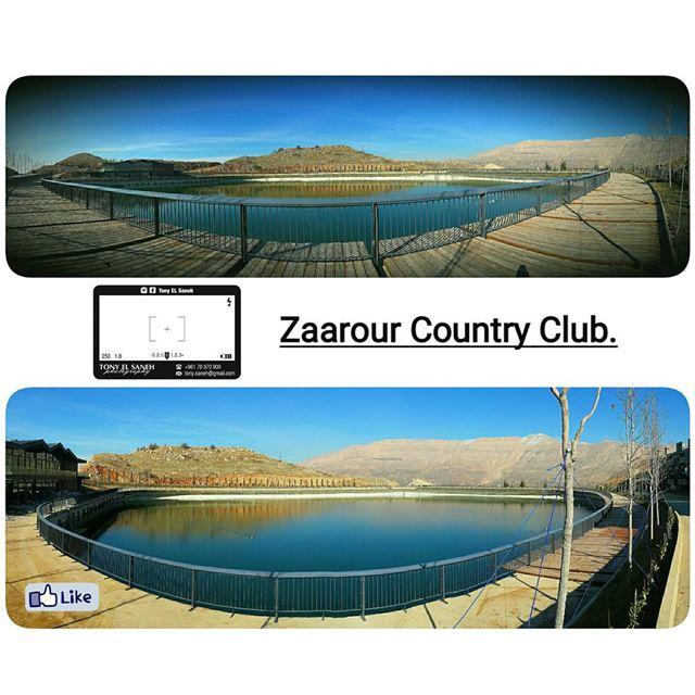 whatsuplebanon worthdoinglebanon insta_lebanon instalebanon instalebnen... (Zaarour Country Club)