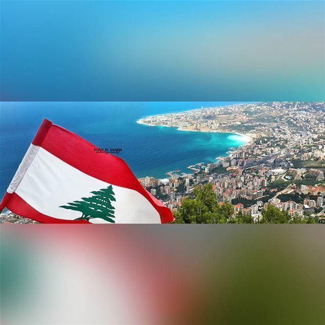hayda3alamna lebanon from harissa ...