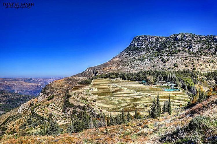 beautifulnature beautifullebanon naturephotography nature ... (Jezzîne, Al Janub, Lebanon)