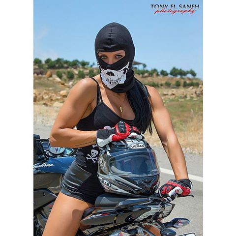 lebanesegirls girlsbikes photooftheday dailypic dailyphoto picoftheday...