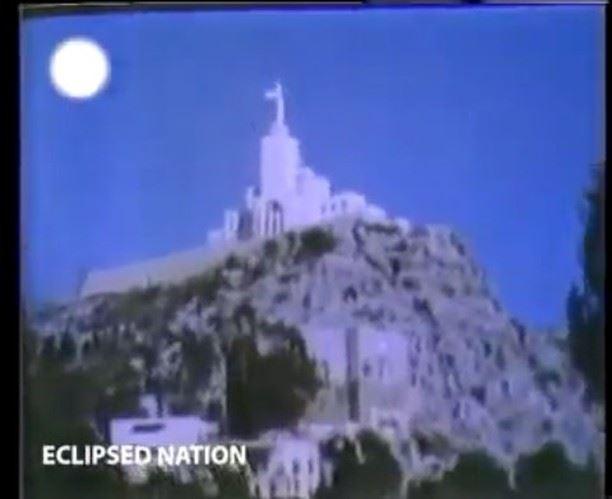 Lebanon Nahr El Kalb 1951 (Video)