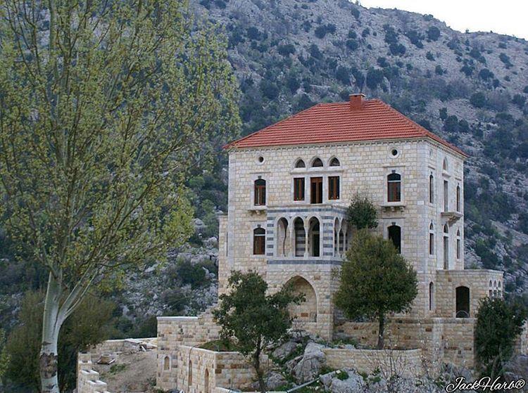 Home sweet home 🏡. tannourine lebanon wearetannourine wearelebanon ... (Tannourine)