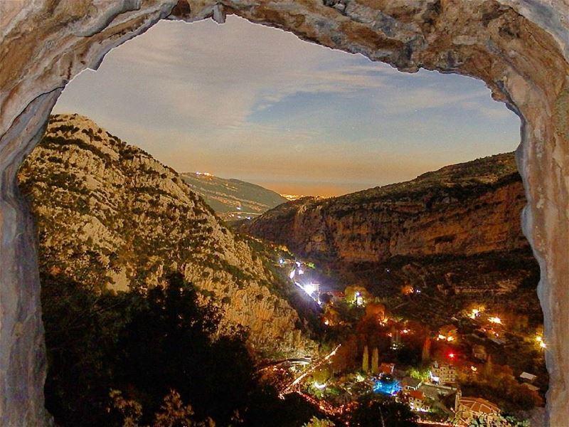 من قلب تنورين ❤. tannourine lebanon livelovelebanon livelovebeirut ... (Tannourine El Tahta)