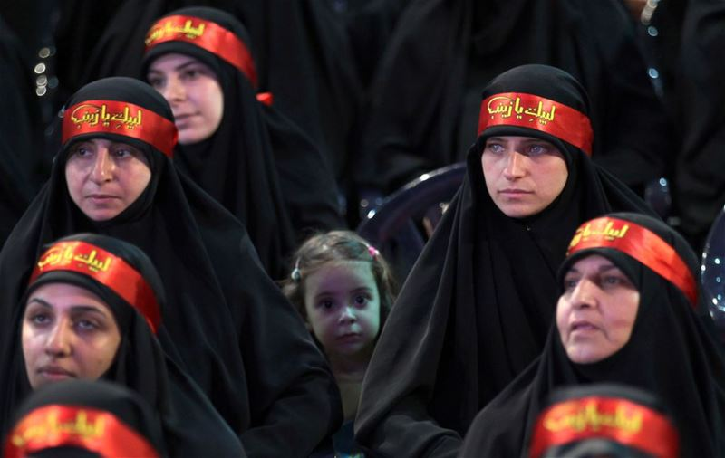 Ashura for Women, Girls and even Small Girls