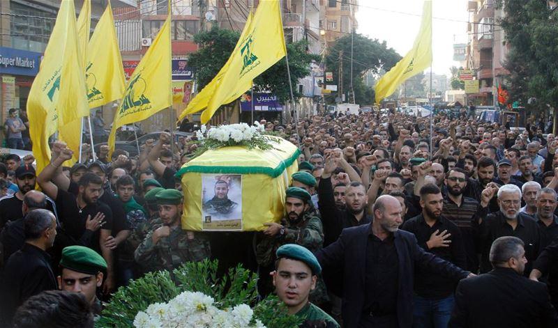 Ayman Bashir Funeral