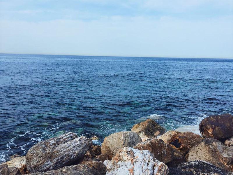 Vitamin SEA 🌊☀️e justgoshoot peoplescreatives exploretocreate... (Batroûn)