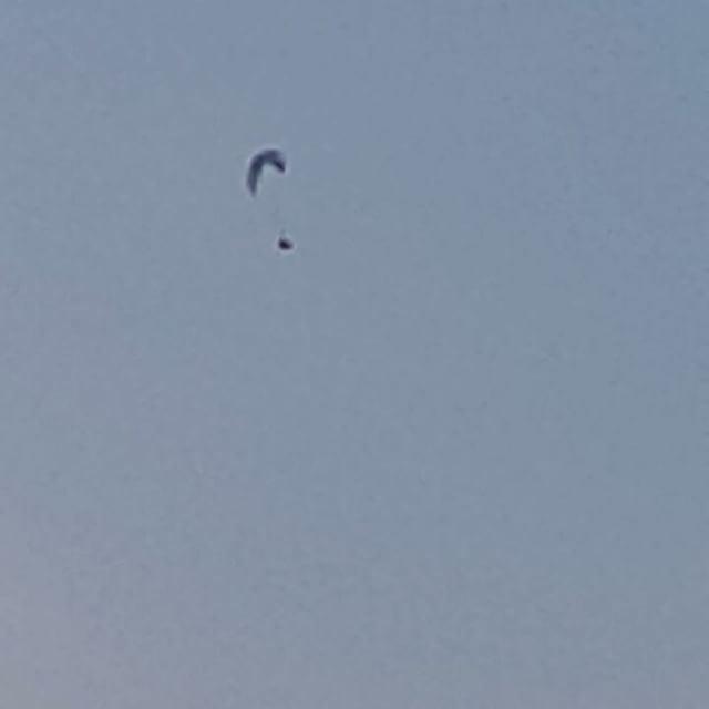 keeptraining acrobaticsparagliding mactwist practise adrenaline ...
