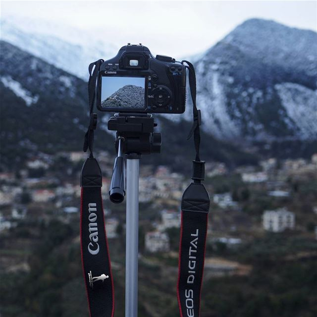 Taking an image, freezing a moment,reveals how rich reality truly is....