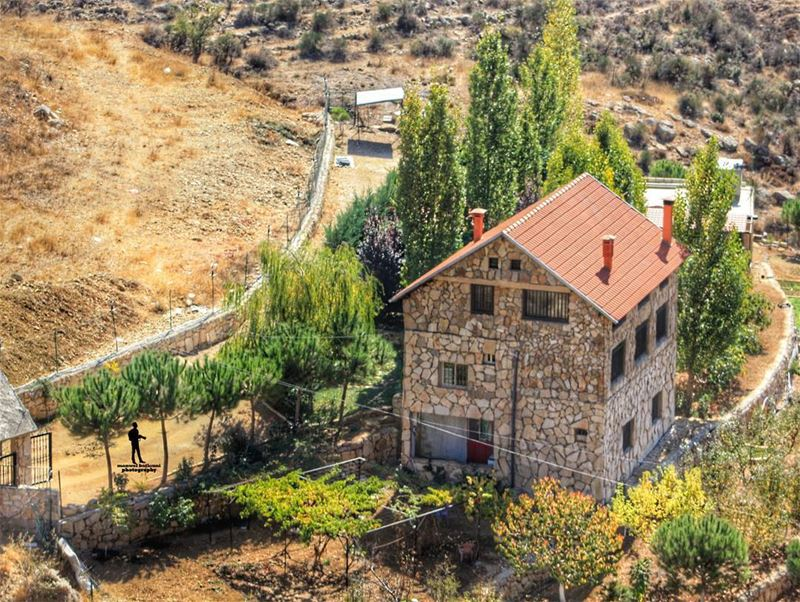 Home is not a place, it's a feeling maaserelchouf livelovemaaser chouf...