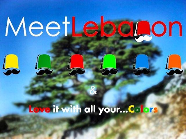 Happy Valentine our beloved lebanon 🌹🇱🇧🌹 Love it with all your...... (Lebanon)
