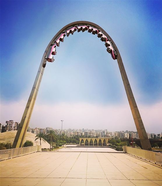 What if.. mytripoli whatif rollercoaster fun idea wish architect ... (Tripoli, Lebanon)