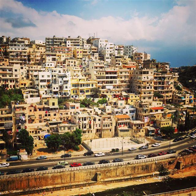 Rio de Tripoli tripoli livelovetripoli old houses river abouali ... (لبنان طرابلس)