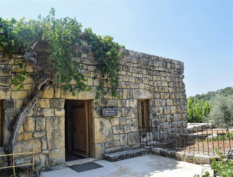 Traditional Lebanese House 🏡 (Lehfed)