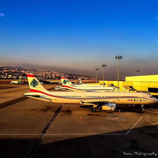 Destination.. Relaxation.. ______________________________ beirut ... (Beirut–Rafic Hariri International Airport)