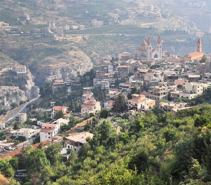 Happy Independence Day Lebanon✌🏽️~~~~~🇱🇧🇱🇧🇱🇧🇱🇧🇱🇧~~~~~This... (Bsharri, Lebanon)
