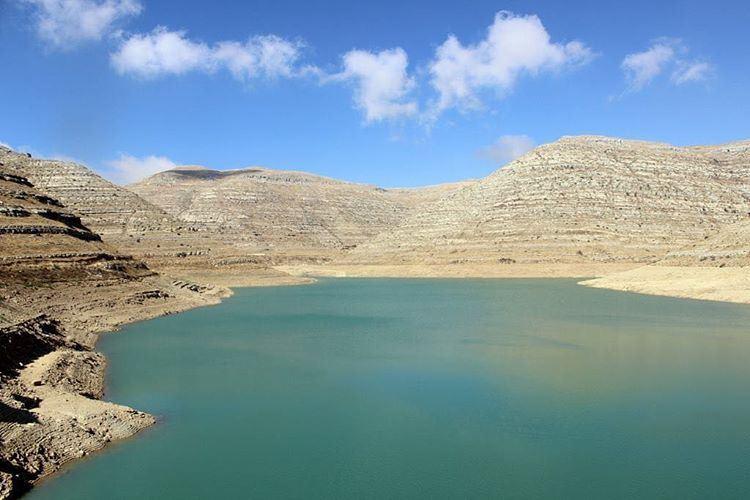 Chabrouh Dam-Faraya