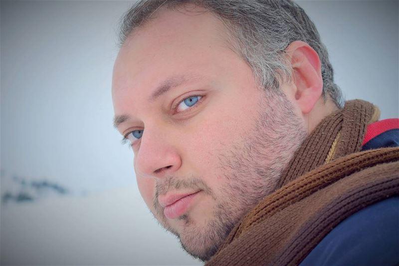Mohammad from Akkar, North Lebanon FacesFromAroundTheWorld وجوه_من_حول_ا (Cedars Of Lebanon)