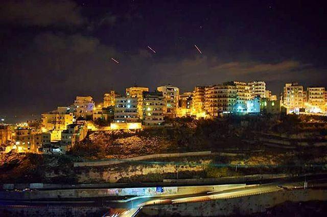 Happy New Year 2017 Happy HappyNewYear HappyNewYear2017 NewYear ... (Tripoli, Lebanon)