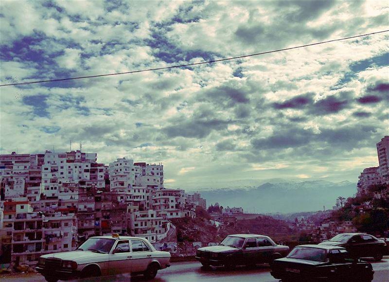 It's too cold in Tripoli Lebanon Lebanese TripoliLB landscape ... (Tripoli, Lebanon)