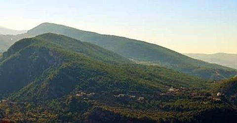 Live Love Lebanese Mountains LiveLoveLebanon LiveLoveAkkar ... (Minieh-danieh)