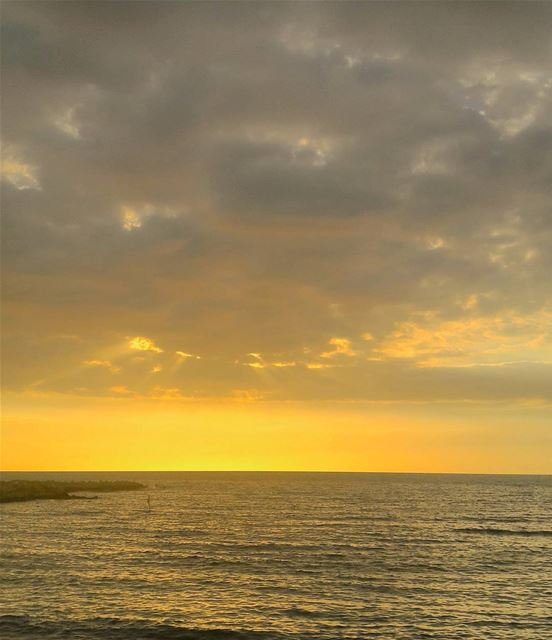 Hope is everything 🌅 IHope Hope Lebanon Lebanese Mediterranean ... (Al Mina - Tripoli - North)
