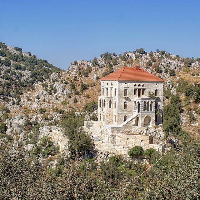 Laqlouq House