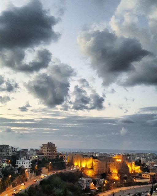 Tripoli's autumn 🍂🍂🍂 LiveLoveTripoli IAmTripoli Lebanon Lebanese ... (Tripoli, Lebanon)