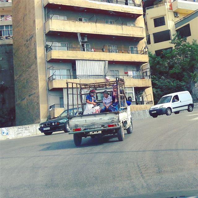 العيد للكل......صباح العيد عيد_الأضحى عيد HappyEid Eid Lebanon ... (Tripoli, Lebanon)