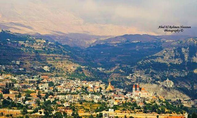 جارة الوادي، بشري | Join me on Facebook for more pictures ╰▶ Abed El... (Bsharri, Lebanon)