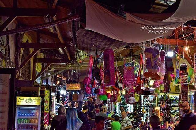 Eid's vibes wherever you walk in Tripoli, day & night 🌛🌛🌛 | Join me on... (Tripoli, Lebanon)