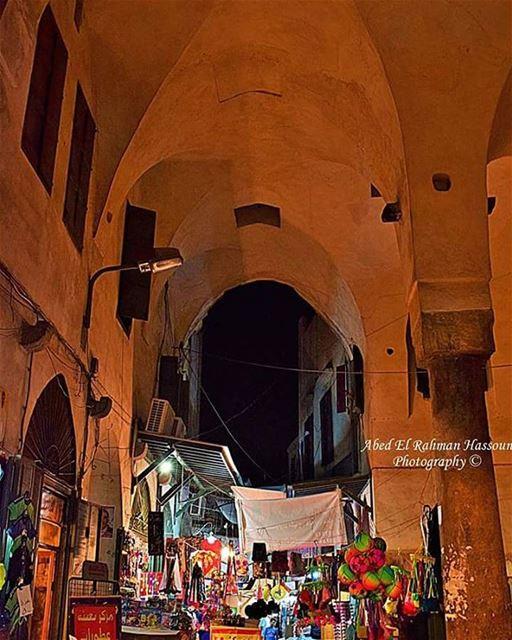 سوق حراج🌛🌛🌛 | Join me on Facebook for more pictures ╰▶ Abed El Rahman... (Tripoli, Lebanon)