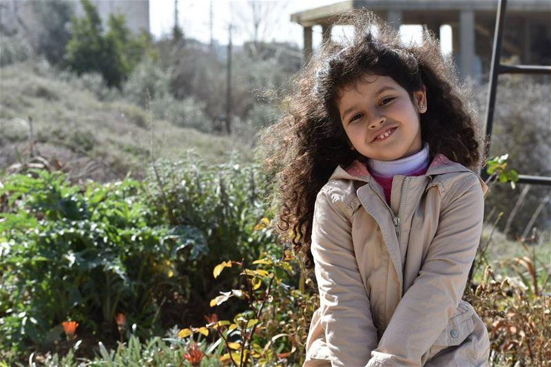 When I captured my princess whatsuplebanon ig_lebanon insta_lebanon... (El Qlaïaâ, Al Janub, Lebanon)