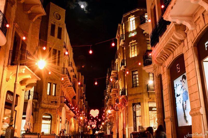 Beirut @valentine theme beautifullebanon insta_lebanese ...