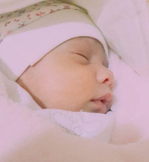 Sleeping beauty 1: my niece MyNiece Niece Princess Lebanese Babies ...