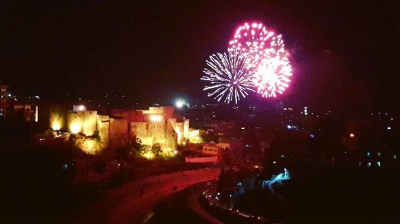 Congratulations and celebrations 🎉🎉🎉🎉 Lebanon Lebanese Celebration ... (Tripoli, Lebanon)