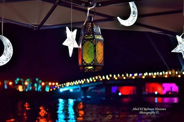 Ramadan Spirit 🌛🌛🌛 | Join me on Facebook for more pictures ╰▶ Abed El... (طرابلس - الميناء)